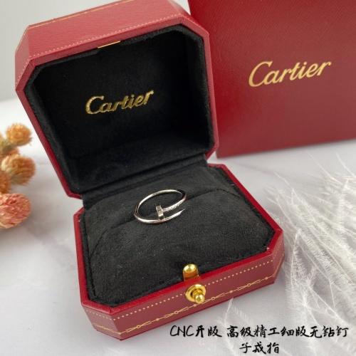 Cartier Earring #897567