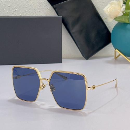 Christian Dior AAA Quality Sunglasses #897595