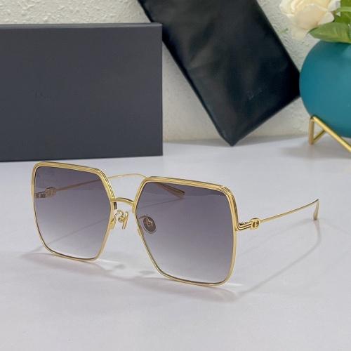 Christian Dior AAA Quality Sunglasses #897597