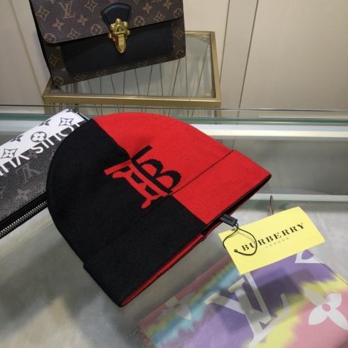 Burberry Woolen Hats #897617