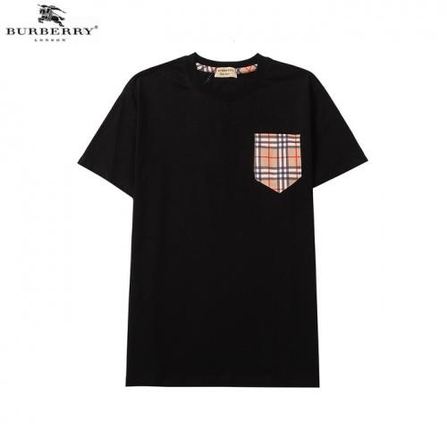 Burberry T-Shirts Short Sleeved For Men #897637