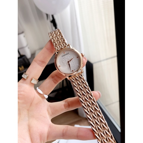 Versace Watches #897666