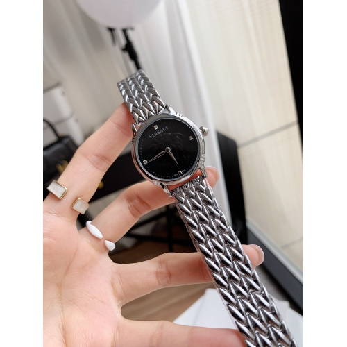 Versace Watches #897668