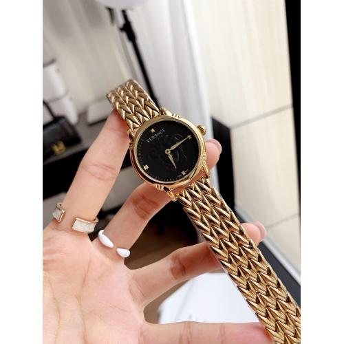 Versace Watches #897669