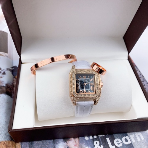 Cartier Watches For Women #897722 $41.00 USD, Wholesale Replica Cartier Watches