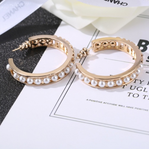 Christian Dior Earrings #897881