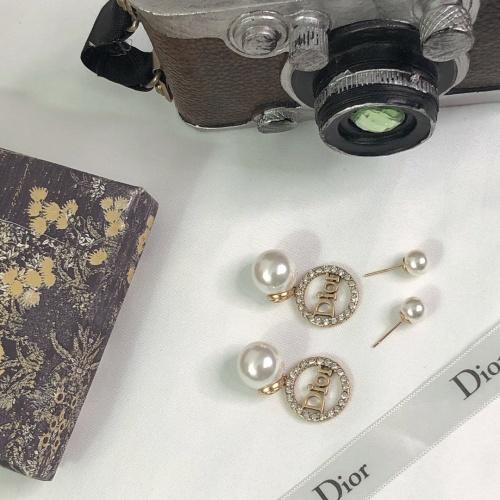 Christian Dior Earrings #897882