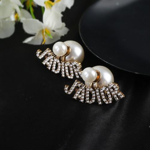 Christian Dior Earrings #897885