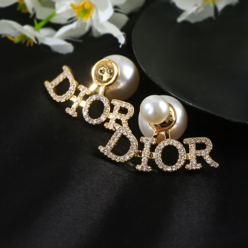 Christian Dior Earrings #897886