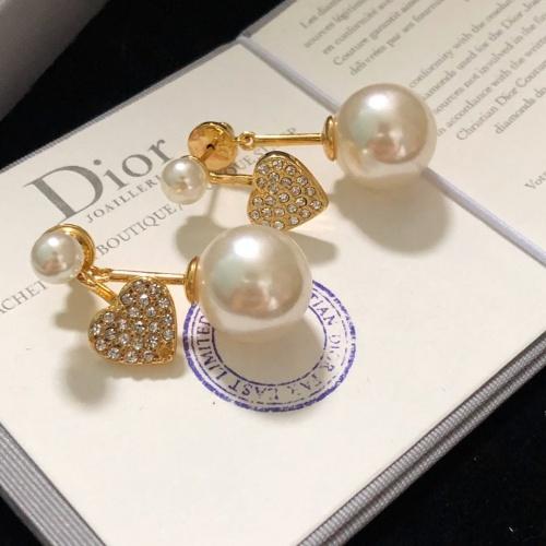 Christian Dior Earrings #897888