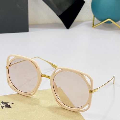 Christian Dior AAA Quality Sunglasses #897900