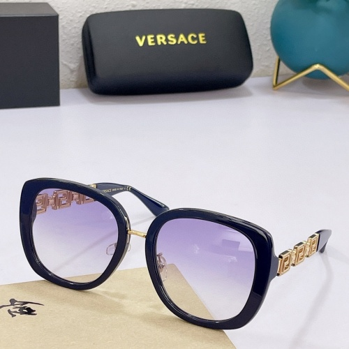 Versace AAA Quality Sunglasses #897913