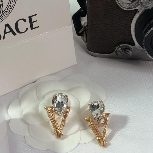 Versace Earrings #897915