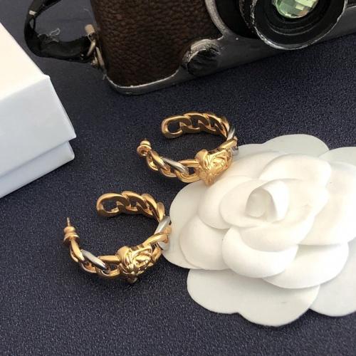 Versace Earrings #897916