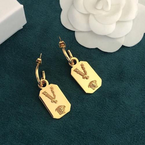 Versace Earrings #897917