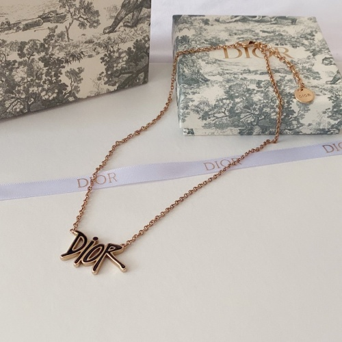 Christian Dior Necklace #897937