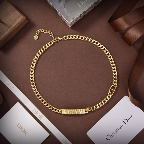 Christian Dior Necklace #897941