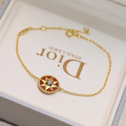Christian Dior Bracelets #897954 $38.00 USD, Wholesale Replica Christian Dior Bracelets
