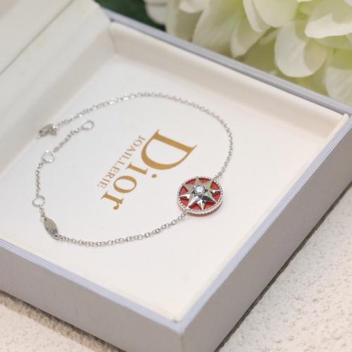Christian Dior Bracelets #897955 $38.00 USD, Wholesale Replica Christian Dior Bracelets