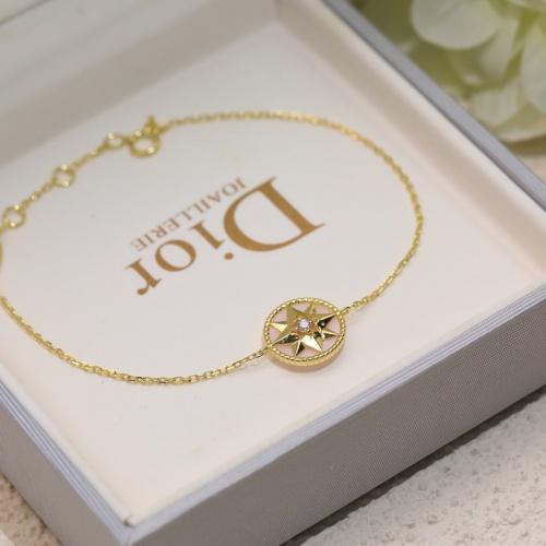 Christian Dior Bracelets #897957 $38.00 USD, Wholesale Replica Christian Dior Bracelets