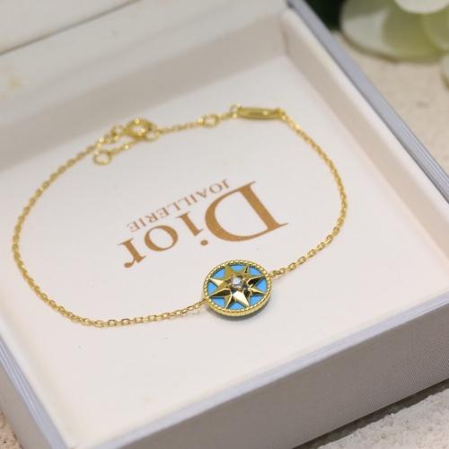 Christian Dior Bracelets #897958 $38.00 USD, Wholesale Replica Christian Dior Bracelets