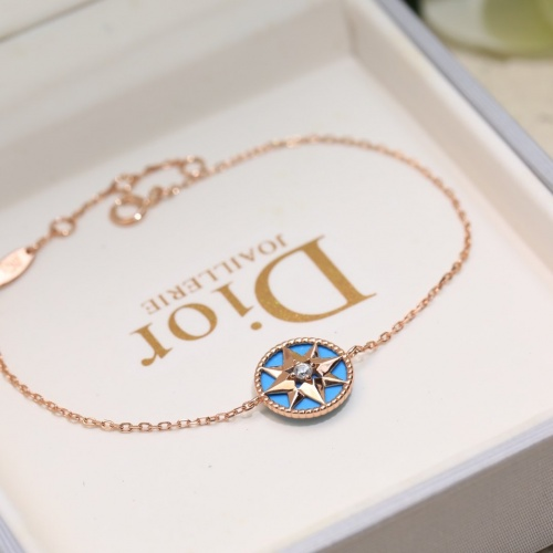 Christian Dior Bracelets #897960 $38.00 USD, Wholesale Replica Christian Dior Bracelets