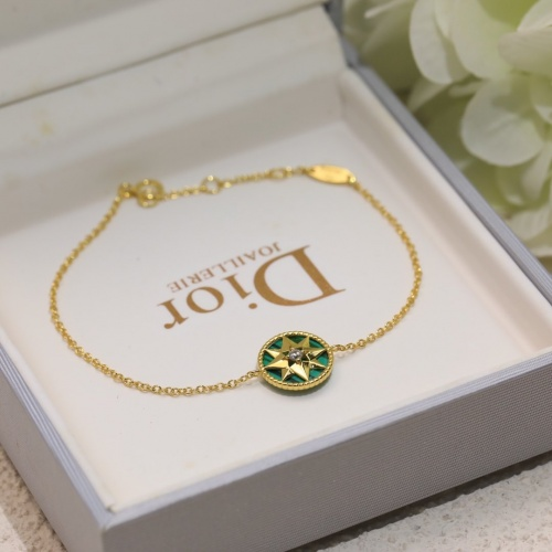 Christian Dior Bracelets #897961 $38.00 USD, Wholesale Replica Christian Dior Bracelets