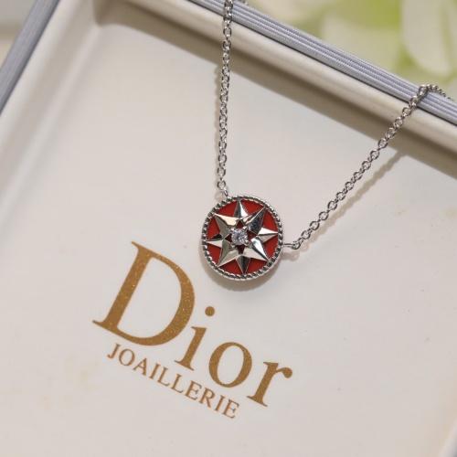 Christian Dior Necklace #897967 $38.00 USD, Wholesale Replica Christian Dior Necklace