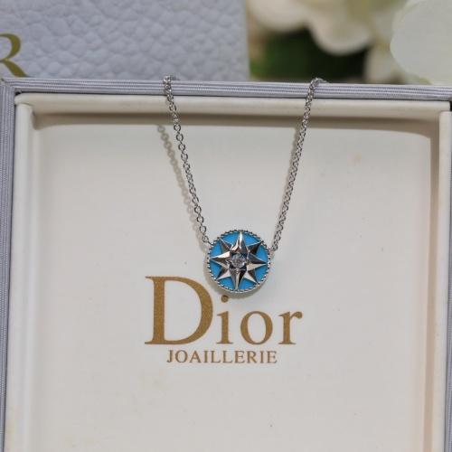 Christian Dior Necklace #897970 $38.00 USD, Wholesale Replica Christian Dior Necklace
