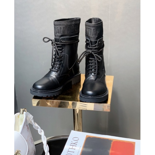 Christian Dior Boots For Women #898008