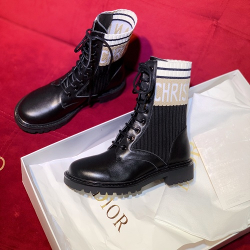 Christian Dior Boots For Women #898010