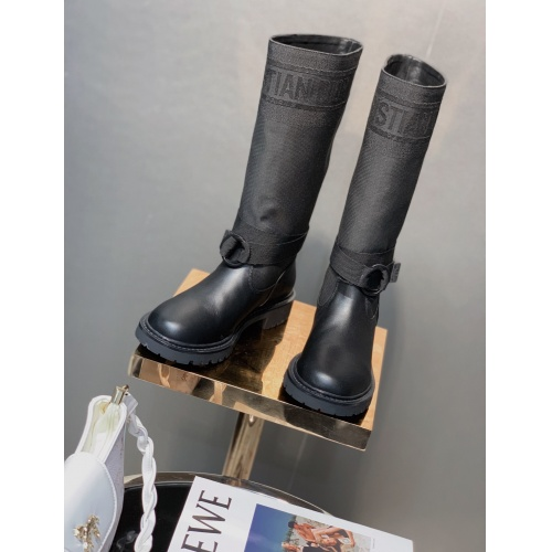 Christian Dior Boots For Women #898015