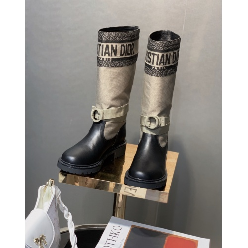 Christian Dior Boots For Women #898016