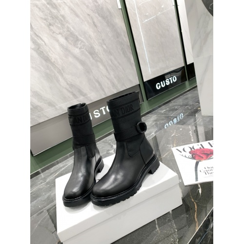 Christian Dior Boots For Women #898023