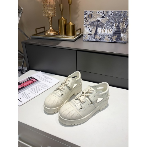 Christian Dior Casual Shoes For Women #898024