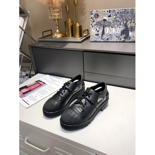 Christian Dior Casual Shoes For Women #898025