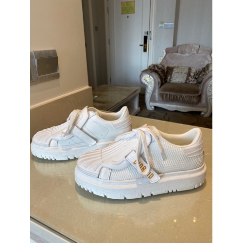 Christian Dior Casual Shoes For Women #898036