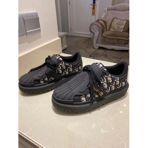 Christian Dior Casual Shoes For Women #898046
