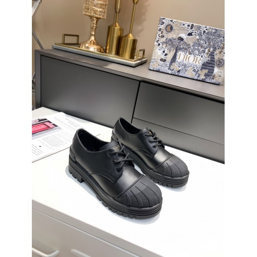 Christian Dior Casual Shoes For Women #898049