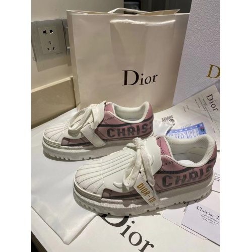 Christian Dior Casual Shoes For Women #898051