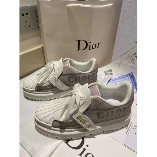 Christian Dior Casual Shoes For Women #898052