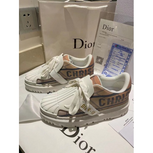 Christian Dior Casual Shoes For Women #898053