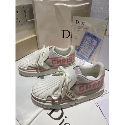 Christian Dior Casual Shoes For Women #898057