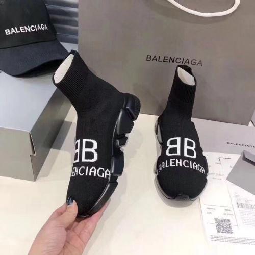 Balenciaga Boots For Women #898065
