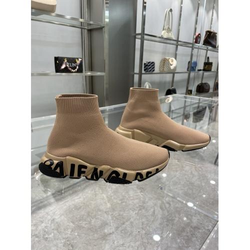Balenciaga Boots For Women #898075