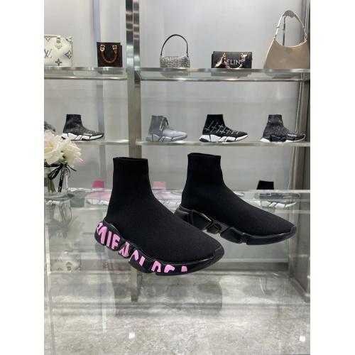 Balenciaga Boots For Women #898076