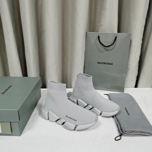 Balenciaga Boots For Women #898098