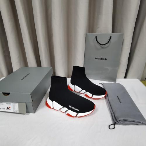 Balenciaga Boots For Women #898100