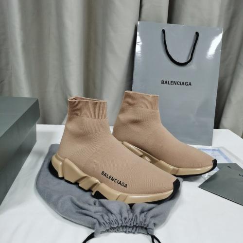 Balenciaga Boots For Women #898106