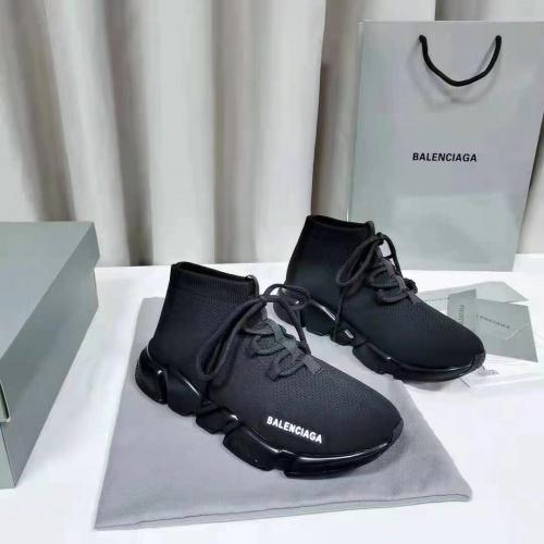 Balenciaga Boots For Women #898124